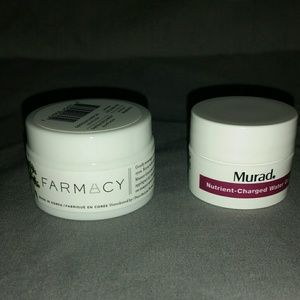 Other - Farmacy and Murad set